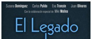 Ir al evento: EL LEGADO DE DON JUAN, Cía GUILLERMO AMAYA
