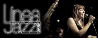 Ir al evento: LINEA JAZZ BAND en concierto