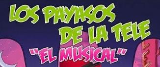 Ir al evento: LOS PAYASOS DE LA TELE