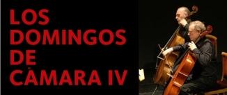 Ir al evento: LOS DOMINGOS DE CÁMARA IV