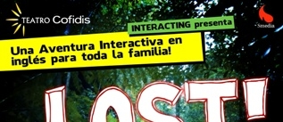 Ir al evento: LOST