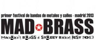 Ir al evento: ENCUENTRO DE MARCHING BANDS y MAD BRASS