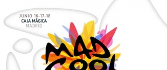 Ir al evento: MAD COOL FESTIVAL 2016