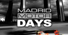 Ir al evento: MADRID MOTOR DAYS