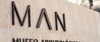 Ir al evento: SALAS DE PROTOHISTORIA DEL MAN