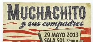 Ir al evento: MUCHACHITO y SUS COMPADRES: El RATÓN Y SANTOS DE VERACRUZ