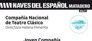 Ir al evento: LA CORTESÍA DE ESPAÑA de Lope de Vega