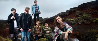 Ir al evento: OF MONSTERS AND MEN
