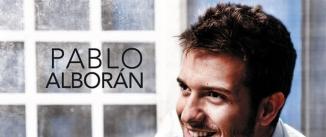 Ir al evento: PABLO ALBORÁN en concierto