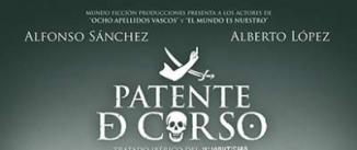 Ir al evento: PATENTE DE CORSO