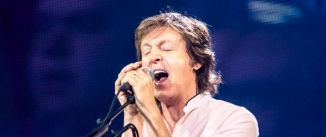 Ir al evento: PAUL McCARTNEY
