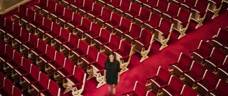 Ir al evento: TeatroSOLO (LONEtheater) : AMNESIA