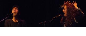 Ir al evento: Suma Flamenca 2014 Rosario 'La Tremendita'y Mohammad Motamedi QASIDA