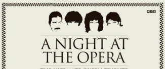Ir al evento: A night at the opera - The ultimate Queen Tribute