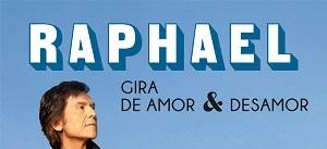 Ir al evento: Raphael – De amor y desamor
