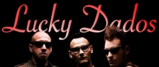Ir al evento: ROCKABILLY PARTY con LUCKY DADOS y Dj Tony Pick