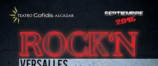 Ir al evento: ROCK'N VERSALLES