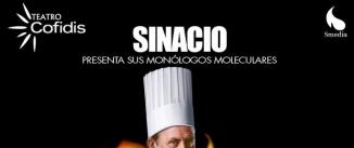 Ir al evento: SMILE CHEF - Sinacio