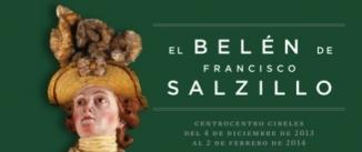 Ir al evento: EL BELÉN DE FRANCISCO SALZILLO