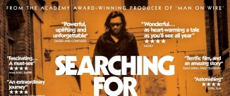 Ir al evento: SEARCHING FOR SUGARMAN
