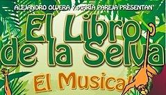 Ir al evento: EL LIBRO DE LA SELVA - El musical