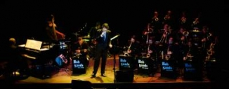 Ir al evento: FRANK SINATRA POR BOB SANDS BIG BAND