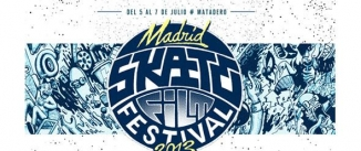 Ir al evento: MADRID SKATE FILM FESTIVAL