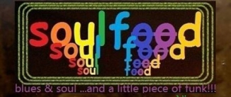 Ir al evento: SOUL FOOD