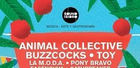 Ir al evento: PONY BRAVO SOUND ISIDRO 2016