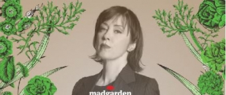 Ir al evento: SUZANNE VEGA - Madgarden 2015