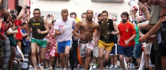 Ir al evento: ORGULLO GAY 2014: Carrera de Tacones