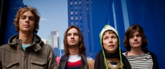 Ir al evento: TAME IMPALA
