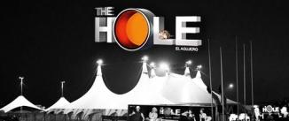 Ir al evento: THE HOLE (en la carpa)