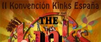 Ir al evento: II CONVENCIÓN DE LOS KINKS EN ESPAÑA (The Village Green Experience)