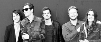 Ir al evento: THE MAINE