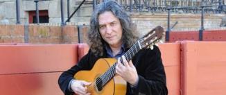 Ir al evento: Noche D flamenco con TOMATITO
