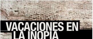 Ir al evento: VACACIONES EN LA INOPIA