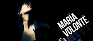 Ir al evento: MARÍA VOLONTÉ. Blue Tango Tour