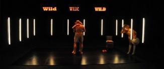 Ir al evento: Triología Los lunes: WILD WILD WILDE
