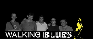 Ir al evento: WALKING BLUES en Moe Club