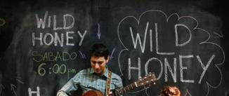 Ir al evento: WILD HONEY y Alberto Montero en El Sol