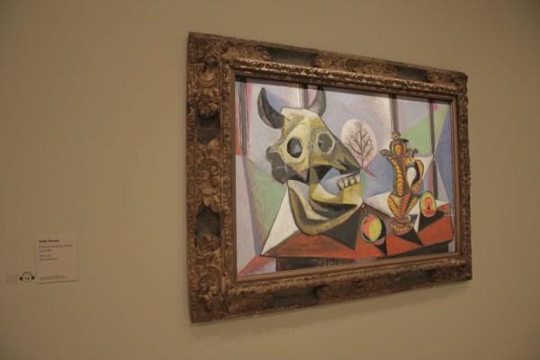 En El Taller De Picasso