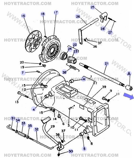 Jeep Hydraulic Clutch Diagram, Jeep, Free Engine Image For