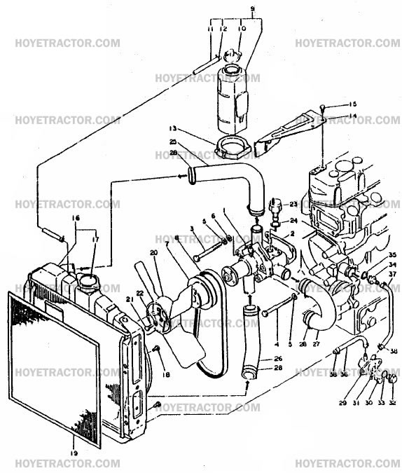 Yanmar 3gm30f Wiring Diagram