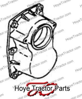 Mahindra Tractor Pto Diagram Ford Tractor PTO Diagram