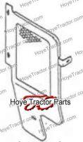 HOOD_&_DASH: Yanmar Tractor Parts