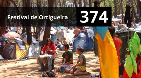 374. El Festival de Ortigueira | Hoy Hablamos