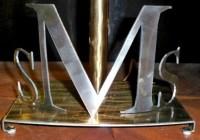Lamp Maker: Hoyle Fine Lamps