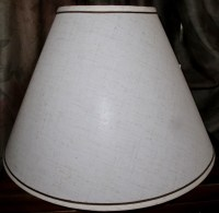 Country Lamp Shades for Lodge, Ranch, Western, Log Cabin, Farm