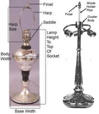 Lamp Shade Fitting by Lamp Shade Outlet